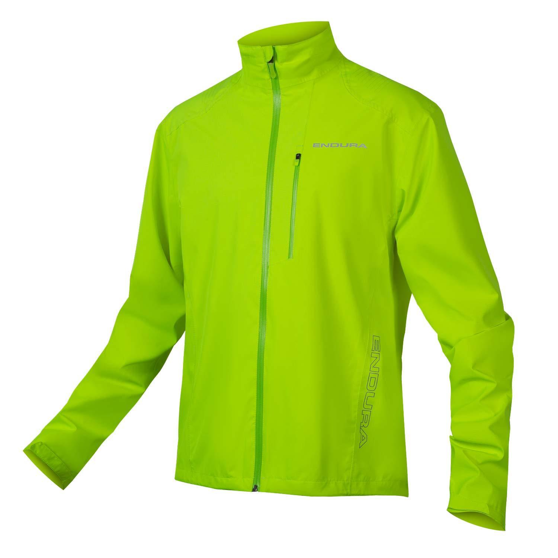Endura Hummvee Womens Waterproof Hooded Jacket Black | kassettehus
