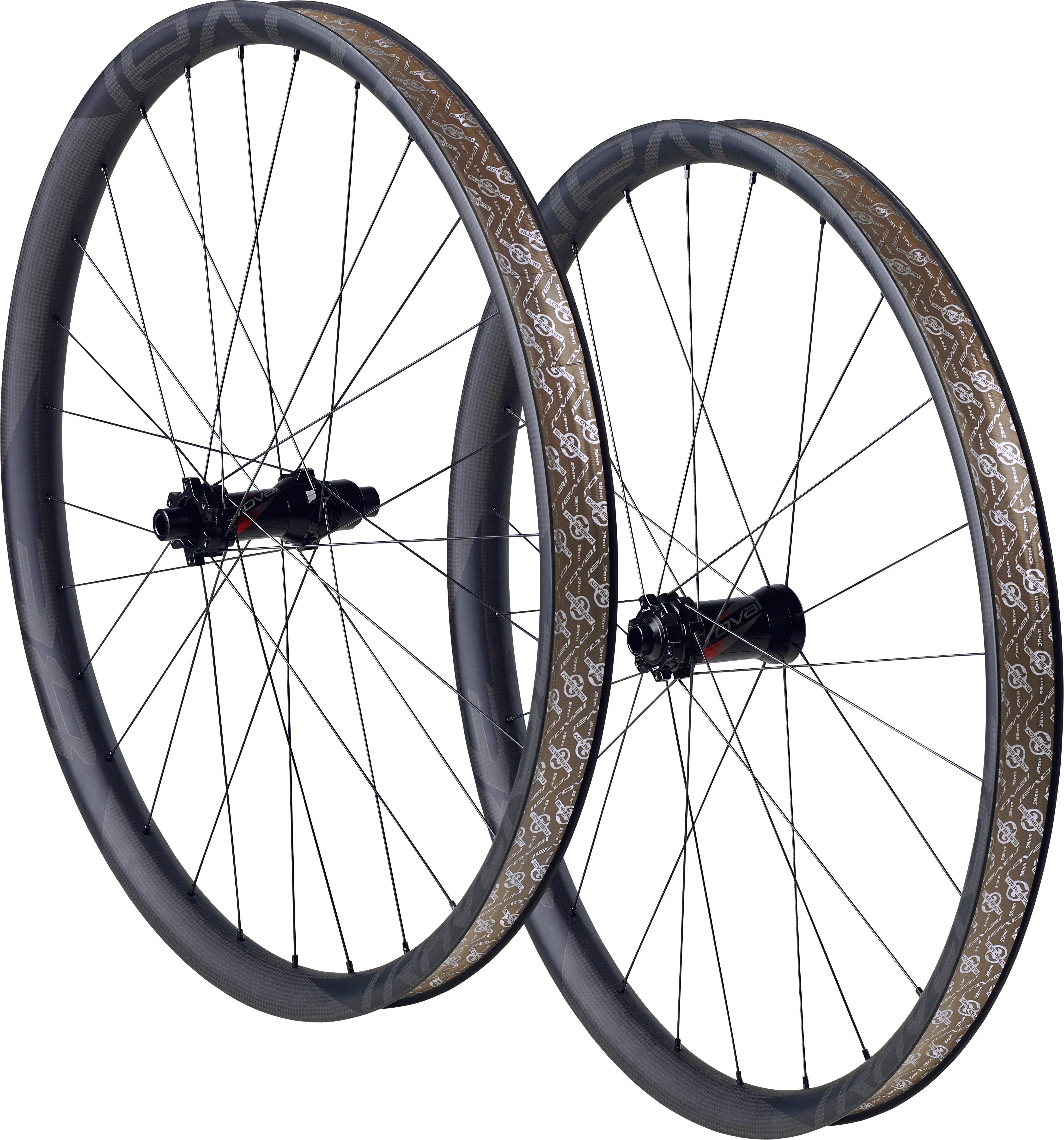 Roval Traverse SL Fattie 27.5 Inch 148mm 2017 Mountain Bike Wheelset | Wheelset